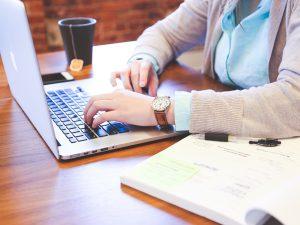 Teknik på arbetsplatser mer än vi tror