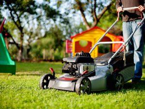 Teknik i trädgården